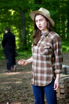 30: Thoreau (Nata)