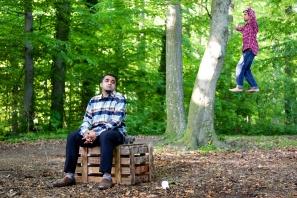 45: Thoreaus (Marlon and Sam)